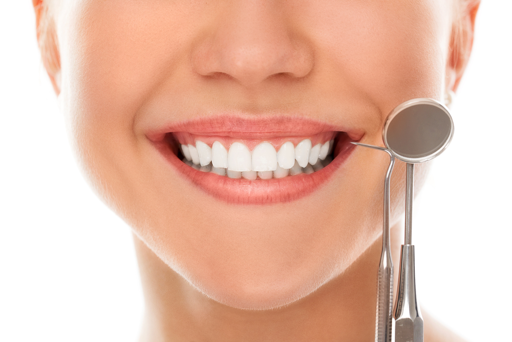 will an experienced dentist in boca raton provide gum contouring