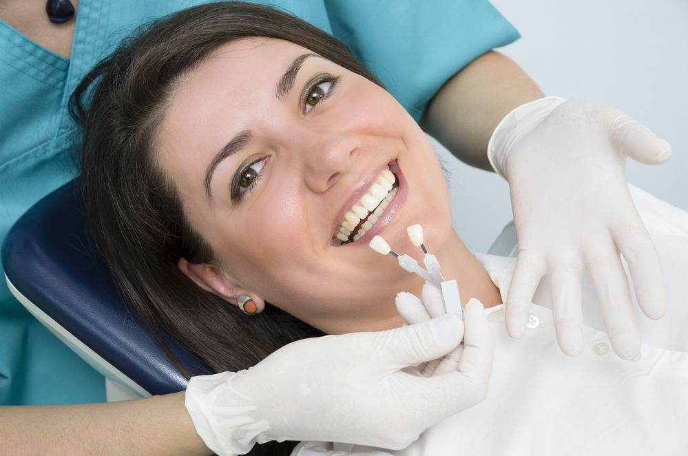 Where can I find a General Dentist in Boca Raton ?