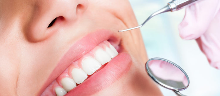 General Dentist in Boca Raton that can help me with my oral health