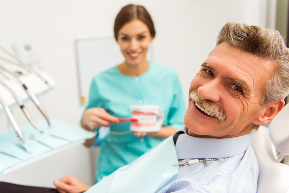 Where can I get Dentures in Boca Raton ?