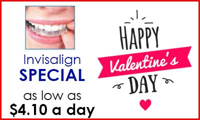 Invisalign Special Offer