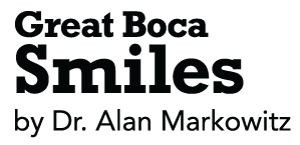 Great Boca Smiles Logo